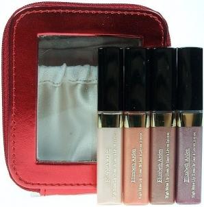 Elizabeth Arden High Shine Lip Gloss Set Cosmetic 16ml Blizgesiai lūpoms