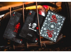 Ellusionist Salt & Bone kortos