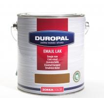 Emaliniai dažai DUROPAL 2.5l šviesiai ruda