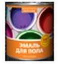 Emalis grindims Prostokrasheno 2,7kg Floor paints