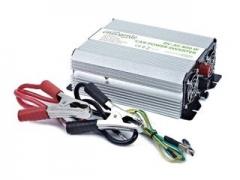 EnerGenie įtampos keitiklis AC/DC 12V (automobilis) į 230V, 800W galia Nešiojamų kompiuterių priedai