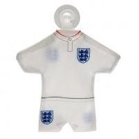 England F.A. pakabinama mini uniforma