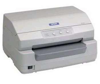 EPSON PLQ-20 24PIN/480CPS/1+6COP. Dot matrix printers