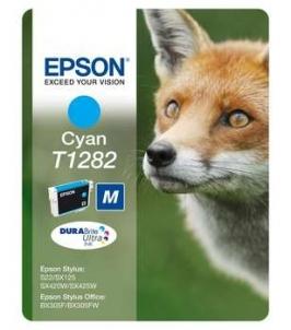 Epson T128 Cyan Cartridge