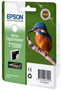 EPSON T1590 GLOSS OPTIMIZER Toneri un kārtridži