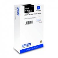 Epson T7561 Ink Cartridge L Black