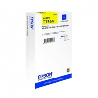Epson T7564 Ink Cartridge L Yellow