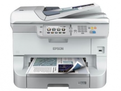 Epson WorkForce Pro WF-8510 DWF / A3+ / 4.800 x 1.200 dpi / Wifi / LAN / USB / Duplex Multifunction printers