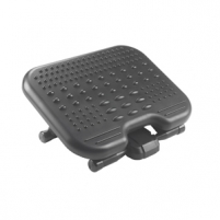 Ergonominė kojų atrama Kensington su SmartFit Sollemassage sistema