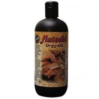 Erotinis masažo aliejus Aistra (500 ml) Masāžas eļļas