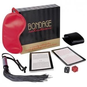 Erotinis žaidimas Bondage Rinkiniai