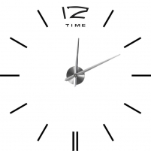 Esperanza EHC007K Sieninis laikrodis - SAN MARINO Wall clocks