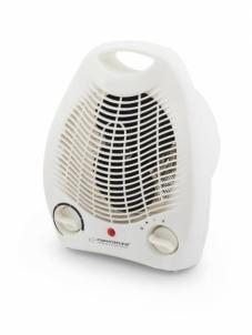 Esperanza EHH001 šildymo ventiliatorius GOBI Šildytuvai ventiliatoriniai
