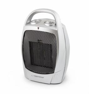 Esperanza EHH005 šildymo ventiliatorius COPACABANA Šildytuvai ventiliatoriniai