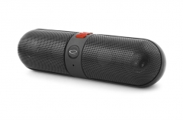 ESPERANZA EP118KR Bluetooth kolonėlė su integruotu FM radiju -