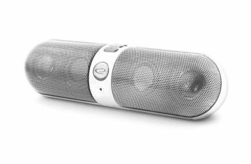 ESPERANZA EP118WS Bluetooth kolonėlė su integruotu FM radiju -