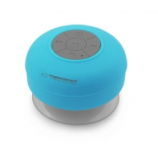 ESPERANZA EP124B Vandeniui atspari Bluetooth kolonėlė - SPRINKLE