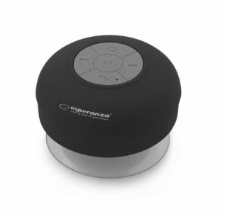 ESPERANZA EP124K Vandeniui atspari Bluetooth kolonėlė - SPRINKLE