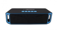 ESPERANZA EP126KB FOLK - Bluetooth kolonėlė su integruotu FM radiju