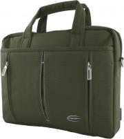 ESPERANZA Nešiojamo kompiuterio krepšys 15,6 ET184L TORINO Gelsvai žalia Somas un makstis