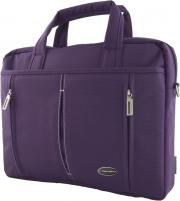 ESPERANZA Nešiojamo kompiuterio krepšys 15,6 ET184V TORINO Violetinė Somas un makstis