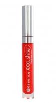 Essence XXXL Shine Lipgloss Cosmetic 5ml 34 Poppy Red Blizgesiai lūpoms