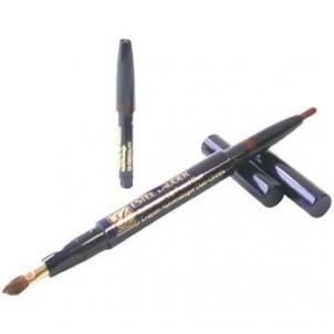Esteé Lauder Automatic Eye Pencil Duo Cosmetic 0,2g Chocolate Akių pieštukai ir kontūrai