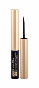 Esteé Lauder Double Wear Liquid Eyeliner 01 Cosmetic 3ml 01 Black Akių pieštukai ir kontūrai