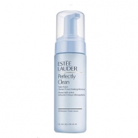 Esteé Lauder Perfectly Clean Triple Action Cleanser Cosmetic 150ml Sejas tīrīšana