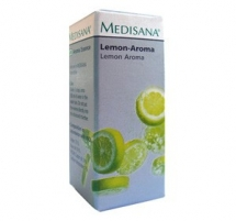 Eterinis aliejus Medisana Aroma Essence 10 ml Lemon for Medibreeze and Ultrabreeze 60008