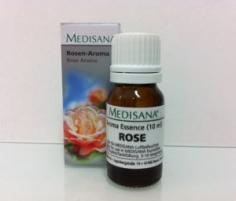Eterinis aliejus Medisana Aroma Essence 10 ml Rose for Medibreeze and Ultrabreeze 60008 Kvapai namams