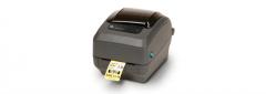 Etikečių spausdintuvas GK420t/terminio perkėlimo/203dpi/USB/RS-232/LPT rev 2. Etikečių spausdintuvai