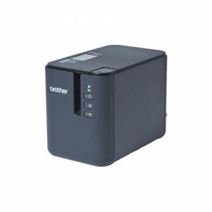 Etikečių spausdintuvas Labels printer Brother PTP900WYJ1
