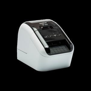 Etikečių spausdintuvas Labels printer Brother QL800YJ1