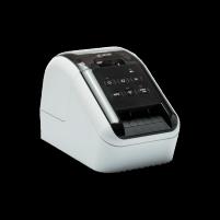 Etikečių spausdintuvas Labels printer Brother QL810WYJ1 Etikečių spausdintuvai
