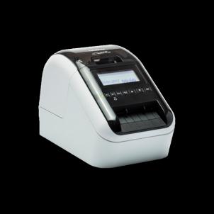 Etikečių spausdintuvas Labels printer Brother QL820NWBYJ1