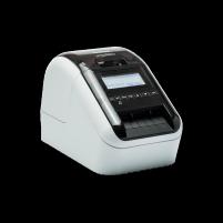 Etikečių spausdintuvas Labels printer Brother QL820NWBYJ1 Etikečių spausdintuvai