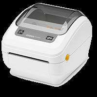 Etikečių spausdintuvas Zebra GK420d/terminis/203dpi/USB/Ethernet/ rev 2. Label printers