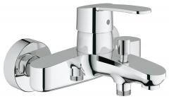 Eurostyle Cosmopolitan maišytuvas voniai, chromas
