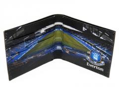 Everton F.C. panoraminė piniginė