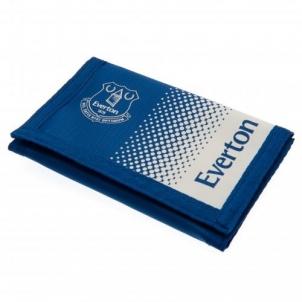 Everton F.C. piniginė (Raštas)