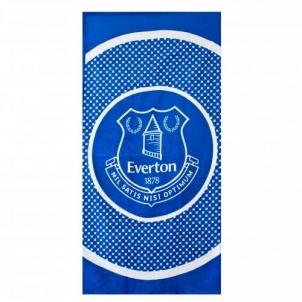 Everton F.C. rankšluostis (Ornamentas)