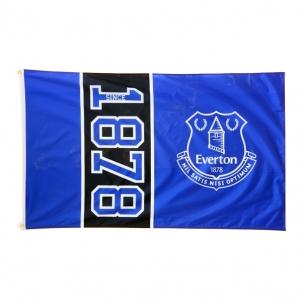 Everton F.C. vėliava (Since)