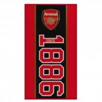 F.C. Arsenal rankšluostis