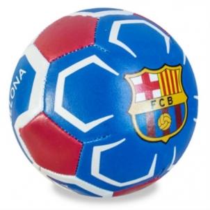 F.C. Barcelona antistresinis kamuoliukas.