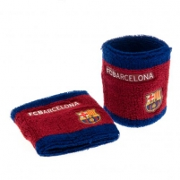 F.C. Barcelona du riešo raiščiai
