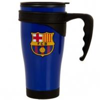 F.C. Barcelona kelioninis puodelis termosas Sirgalių atributika