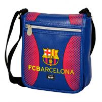 F.C. Barcelona krepšys per petį (taškuotas)