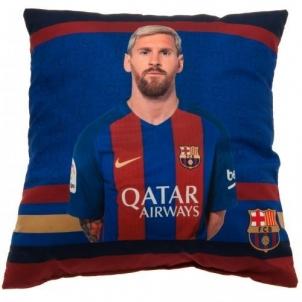 F.C. Barcelona Messi pagalvė