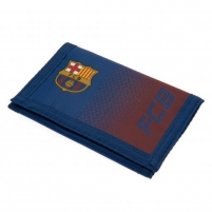 F.C. Barcelona piniginė (Mėlyna)